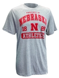 Nebraska Athletics Campinas Tee