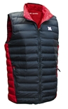 Nebraska Columbia Reversible Vest