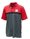 Nebraska Cap City Polo