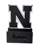Nebraska Card Holder