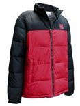 Nebraska Columbia Insulated Puffer Jacket