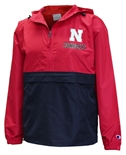 Nebraska Cornhuskers Super Fan Pack Jacket