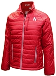 Nebraska Cutter N Buck Puffer Jacket