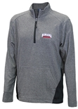 Nebraska Fair Weather Quarter Zip