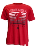 Nebraska Football Super Tee