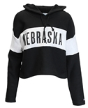 Nebraska Gals Crop Champion Hood