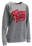 Nebraska Gals Game Day Comfy Crew