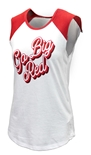 Nebraska Gals Go Big Red Stella Tank