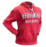 Nebraska Hermosa By Golly Hoodie