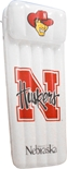 Nebraska Huskers Pool Float Mattress