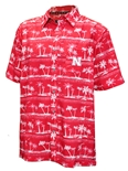 Nebraska N Hilo Button Down