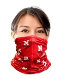 Nebraska Double Layer All Purpose Gaiter