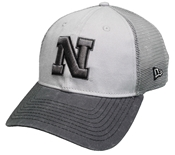 Nebraska New Era Tonal Cap
