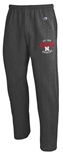 Nebraska Huskers Est. Open Bottom Pant