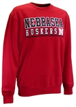 Nebraska Rally Crew Sweat