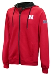 Nebraska Rally Full Zip Hoodie