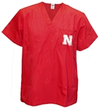 Nebraska Scrub Top