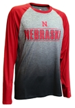Nebraska Sitwell Sublimated LS