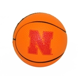 Nebraska Stress Basketball