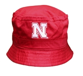Nebraska Toddler Elroy Bucket Hat