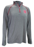 Nebraska Yont 1/4 Zip