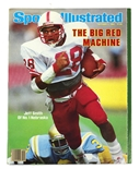 October 1st 1984 Sports Illustrated