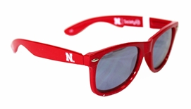 Society 43 Red Husker Shades