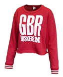 Womens GBR Huskers Quin Crew