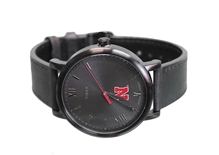 Womens Huskers Midnight Watch