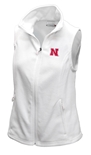 Womens Nebraska Give N Go Vest