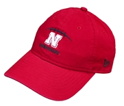 Youth Cornhuskers Athlete Hat