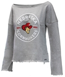 Youth Gals Herbie Husker Sweatshirt