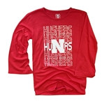 Youth Huskers Huskers LS Tee
