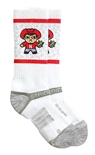 Youth Huskers Tokyo Dachi Socks