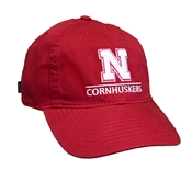 Youth Nebraska N Legacy Cap