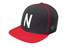 Youth Nebraska Snapback