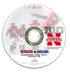 2015 Nebraska vs South Alabama DVD