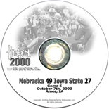 2000 Nebraska Vs Iowa St