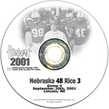 2001 Nebraska Vs Rice