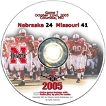2005 Dvd Missouri
