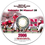 2006 Dvd Missouri