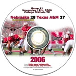 2006 Dvd Texas A&M