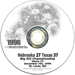 1996 Big 12 Playoff vs. Texas