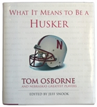 What It Means To Be A Husker!