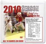 2010 Season on DVD