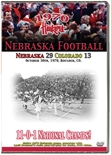 1970 COLORADO GAME ON DVD