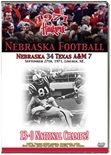 1971 TEXAS A&M GAME ON DVD
