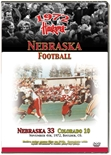 1972 COLORADO GAME ON DVD
