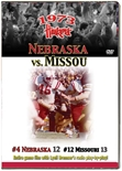 1973 MISSOURI GAME DVD