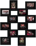 All 12 Husker Inspirational Plaques!